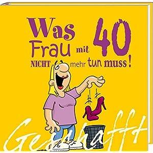 Lustiges Geschenk Zum 40 Geburtstag Frau Policealna Org Pl