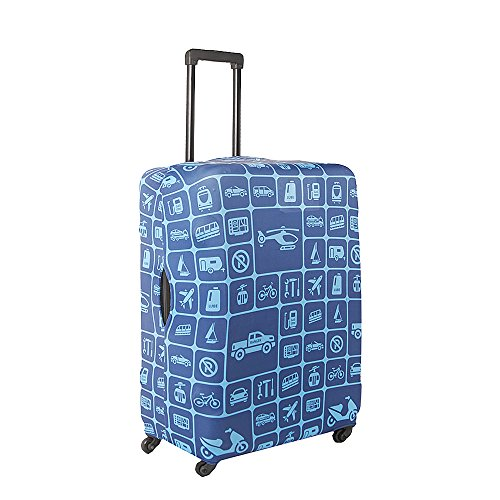 262830-Inch-Luggage-Covers-Spandex-Suitcase-Protective-Cover-for-Woman-and-Men
