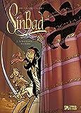 img - for SinBad 02. In den Klauen des Djinns book / textbook / text book