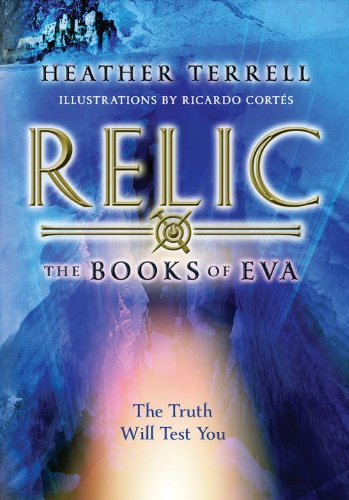 Relic (The Books of Eva I) cover image