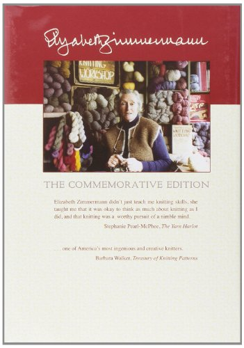 libro elizabeth zimmermann 39 s knitter 39 s almanac the. Black Bedroom Furniture Sets. Home Design Ideas