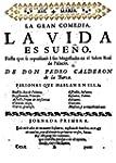 La vida es sue�o (Spanish Edition)