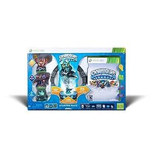 Skylanders Spyro's Adventure Starter Pack - Xbox 360