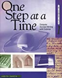 One Step at a Time 1: Computer Assisted Writing with Grammar: 1st (First) Edition
