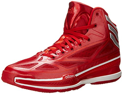 adidas Performance Men's adizero Crazy Light 3 Basketball Shoe