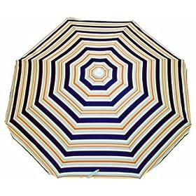 Rio #UB71-TS 6' Beach Umbrella