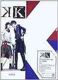 K vol.6 [DVD]