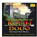 Korngold: Adventures Of Robin Hood