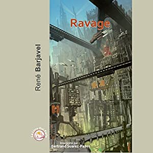 Ravage Audiobook