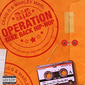Operation Take Hip Hop Back