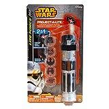 Tech 4 Kids Star Wars PAL - Project a Lite 2-in-1 Flashlight