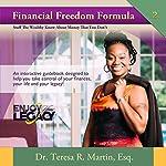 Financial Freedom Formula: Enjoy Your Legacy Financial Series, Book 2 | Teresa Martin