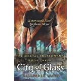 City of Glass (The Mortal Instruments, Book 3)by Cassandra Clare