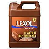 Lexol 1014 Leather Conditioner, 3-Liter
