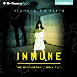 Immune: The Rho Agenda: Book Two (Unabridged)