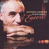 echange, troc Jean-Sébastien Bach, Jacques Loussier - Plays Bach Encore!