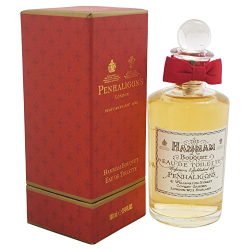 Penhaligon's Hammam Bouquet Eau De Toilette Spray 100ml