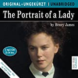 The Portrait of a Lady / Bildnis einer Dame. MP3-CD. Die englische Originalfassung ungekrztvon &#34;Henry James&#34;