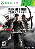 Ultimate Action Triple Pack - Xbox 360