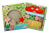This Is Actually My Party (Charlie & Lola) (0141382589) by Child, Lauren