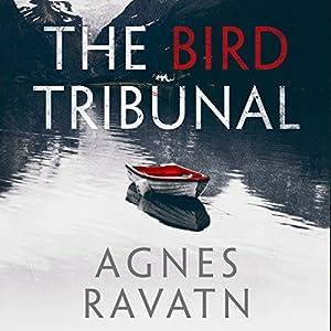 The Bird Tribunal Audiobook