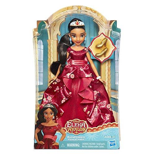 Disney Elena of Avalor Royal Gown Doll JungleDealsBlog.com