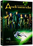 Andromeda: The Complete Third Season