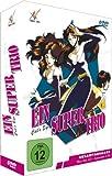 Ein Supertrio: Cat's Eye - Box, Vol. 1/2 (Episoden 1-36) [6 DVDs] title=