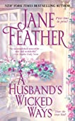 A Husband's Wicked Ways (Cavendish Square #3)
