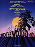 Into the Woods (Vocal Score) (0897242084) by Stephen Sondheim