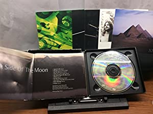 The Dark Side of the Moon (20th Anniversary Edition)