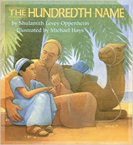 The Hundredth Name book