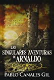 LAS SINGULARES AVENTURAS DE ARNALDO