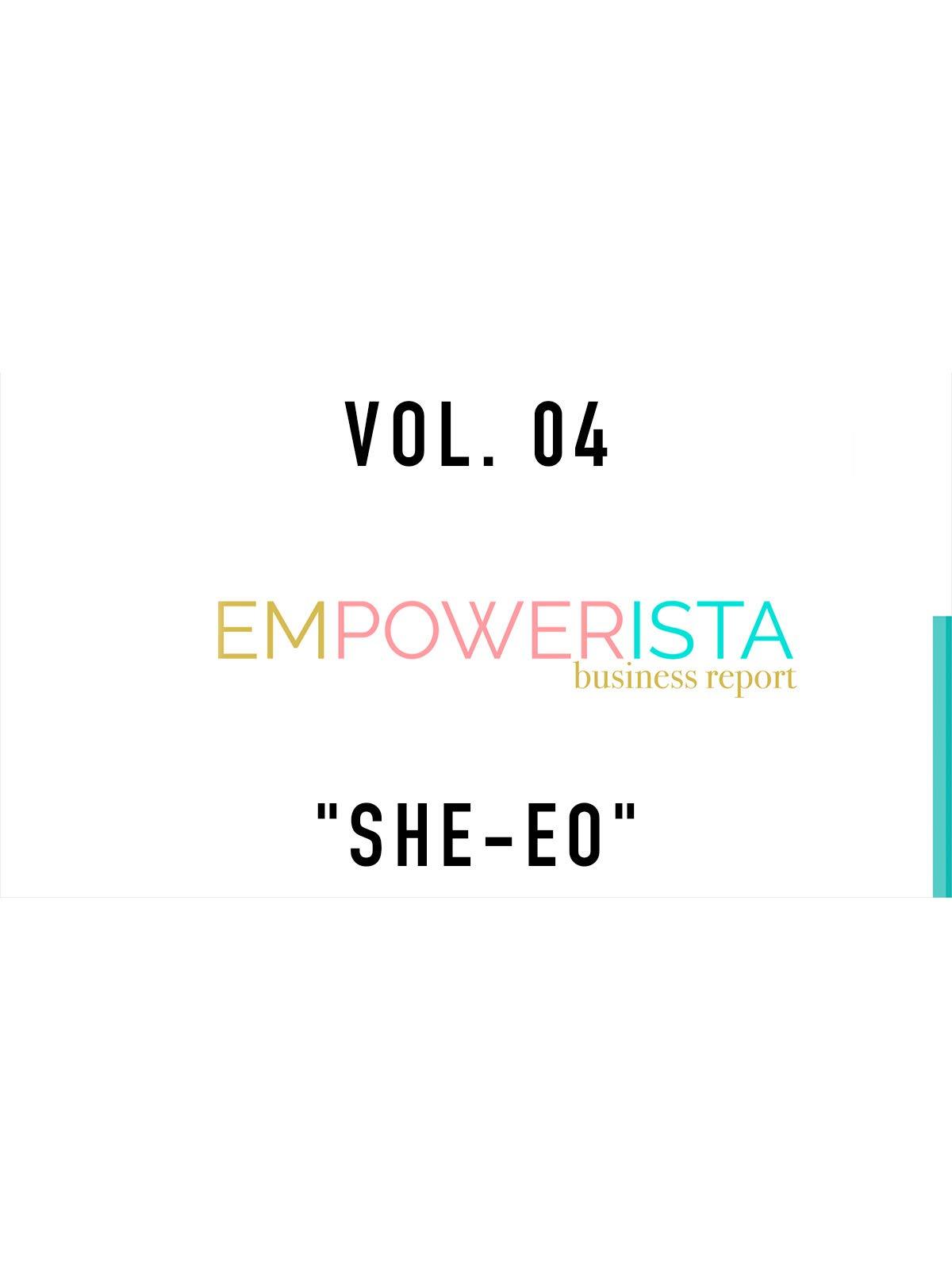 Empowerista Vol. 04