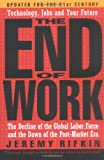 img - for The End of Work book / textbook / text book
