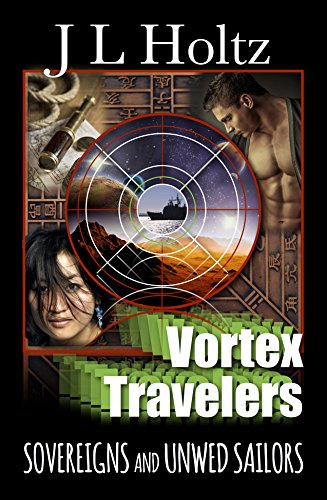 Vortex Travelers, Sovereigns And Unwed Sailors by J L Russell ebook deal