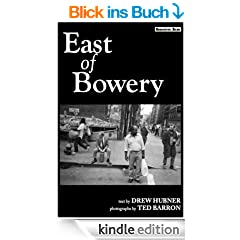 East of Bowery (English Edition)