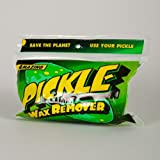 The Pickle Wax Remover w/Wax Comb