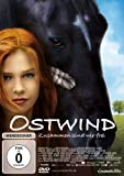 DVD Cover 'Ostwind