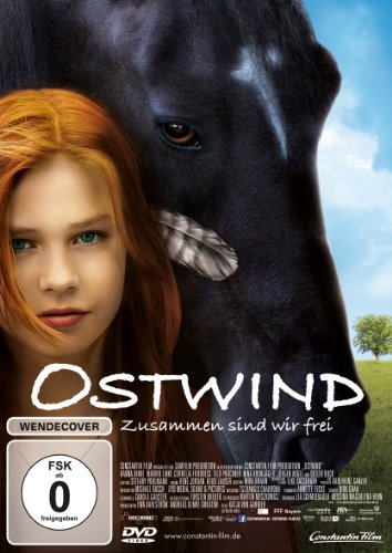 East Wind - Together We Are Free (2013) ( Ostwind - Zusammen sind wir frei ) [ NON-USA FORMAT, PAL, Reg.2 Import - Germany ]