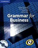 img - for Grammar for Business with Audio CD book / textbook / text book