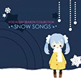 VOCALOID SEASON COLLECTION SNOW SONGS  