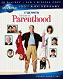 Parenthood (Blu-ray + DVD + Digital Copy)