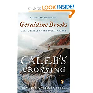 Caleb's Crossing: A Novel