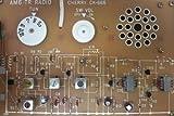 チェリー6石ボード式ラジオキット CK-666