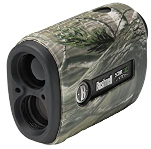 Bushnell 203108 Skinz Silicone Cover
