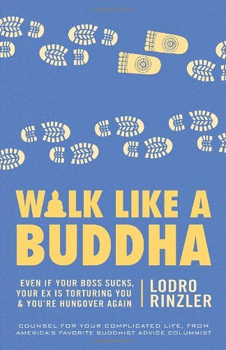 Walk Like A Buddha descarga pdf epub mobi fb2