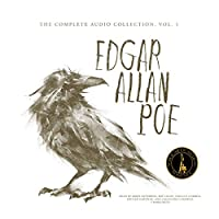 Edgar Allan Poe audio book
