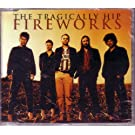 Fireworks Cd Single (W/ 3 Live Tracks)