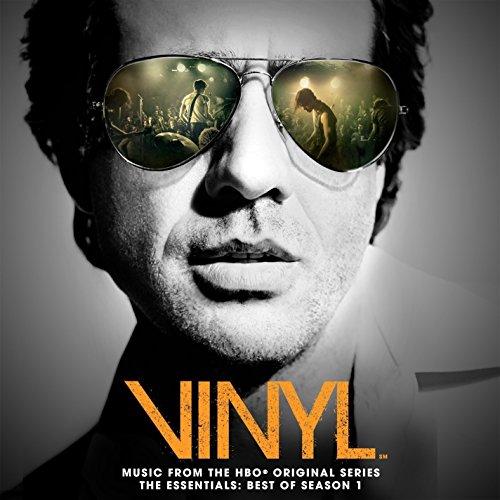Vinyl: Essentials: Best Of Season 1